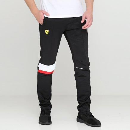 Спортивные штаны Puma Sf T7 Track Pants - 115354, фото 2 - интернет-магазин MEGASPORT
