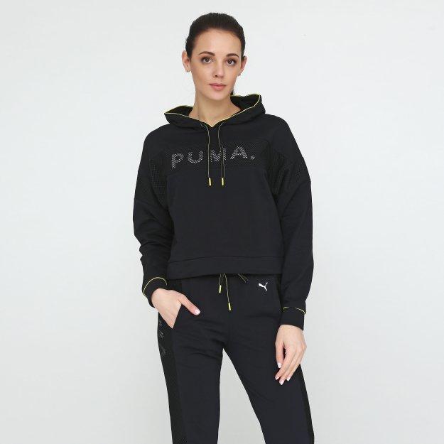 Кофта Puma Chase Hoody - MEGASPORT