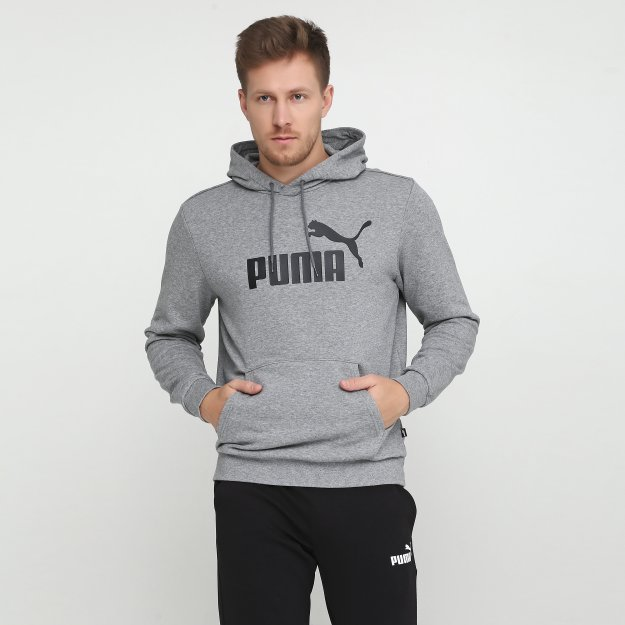 Кофта Puma Essentials Hoody - MEGASPORT
