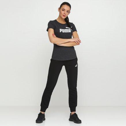 Футболка Puma Essentials Tee - 115182, фото 2 - інтернет-магазин MEGASPORT