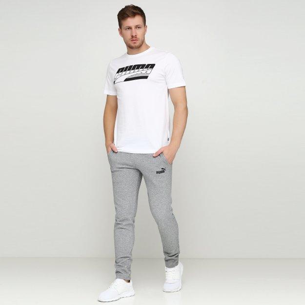 Спортивнi штани Puma Essentials Slim Pants - MEGASPORT