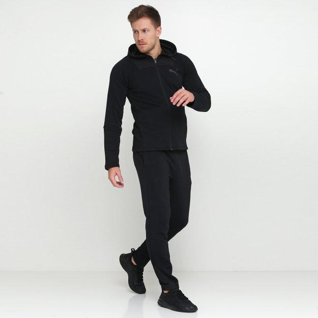 Спортивний костюм Puma Mmix Sweat Suit Cl - 115203, фото 1 - інтернет-магазин MEGASPORT