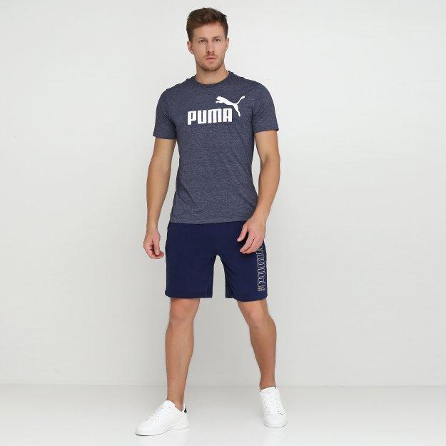 Шорты Puma Athletics Shorts 8' - MEGASPORT