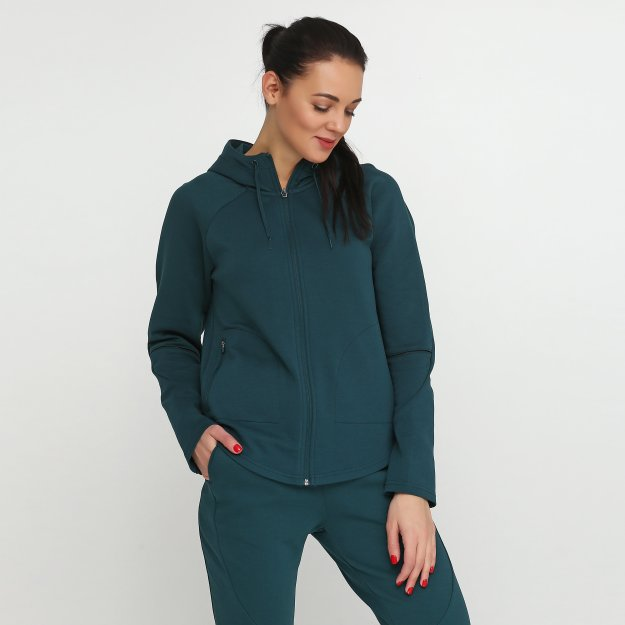 Кофта Puma Evostripe Move Hooded Jacket - MEGASPORT