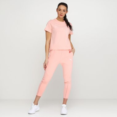 Спортивные штаны puma Evostripe Move Pants - 115219, фото 1 - интернет-магазин MEGASPORT