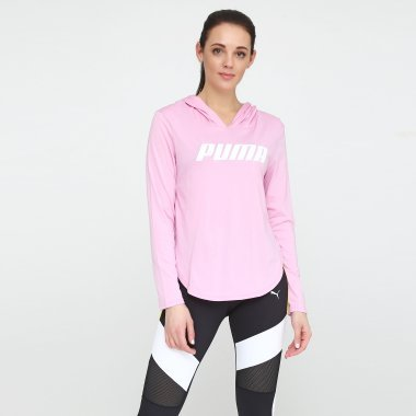 Кофти puma Modern Sports Light Cover Up - 115413, фото 1 - інтернет-магазин MEGASPORT