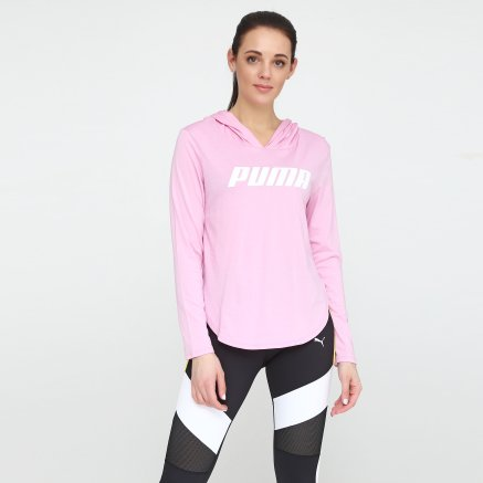 Кофта Puma Modern Sports Light Cover Up - 115413, фото 1 - интернет-магазин MEGASPORT