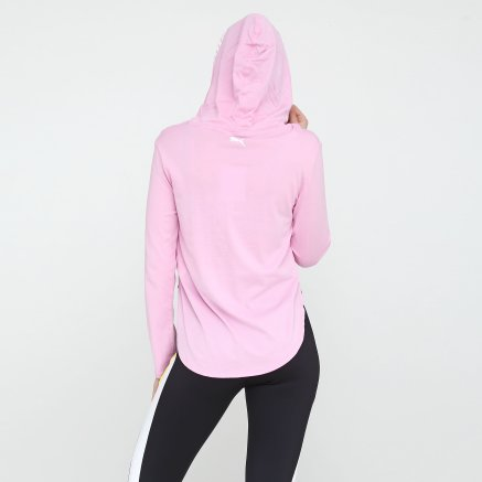Кофта Puma Modern Sports Light Cover Up - 115413, фото 3 - интернет-магазин MEGASPORT