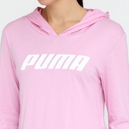 Кофта Puma Modern Sports Light Cover Up - 115413, фото 4 - интернет-магазин MEGASPORT