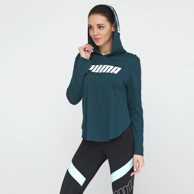 Кофти puma Modern Sports Light Cover Up - 115414, фото 1 - інтернет-магазин MEGASPORT
