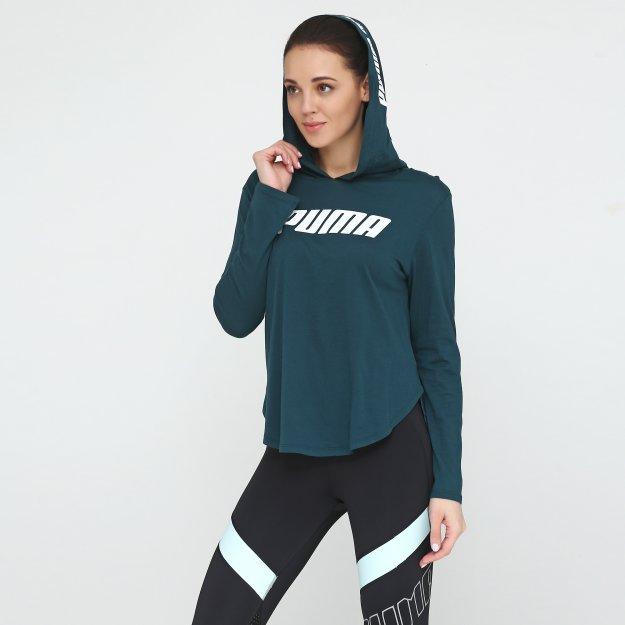 Кофта Puma Modern Sports Light Cover Up - MEGASPORT