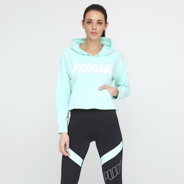 Кофта Puma Modern Sports Hoody - MEGASPORT