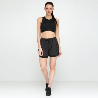 Шорти puma Soft Sports Drapey Shorts - 115429, фото 1 - інтернет-магазин MEGASPORT