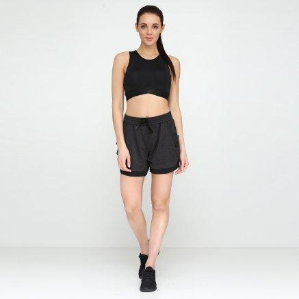Шорти Puma Soft Sports Drapey Shorts - 115429, фото 1 - інтернет-магазин MEGASPORT