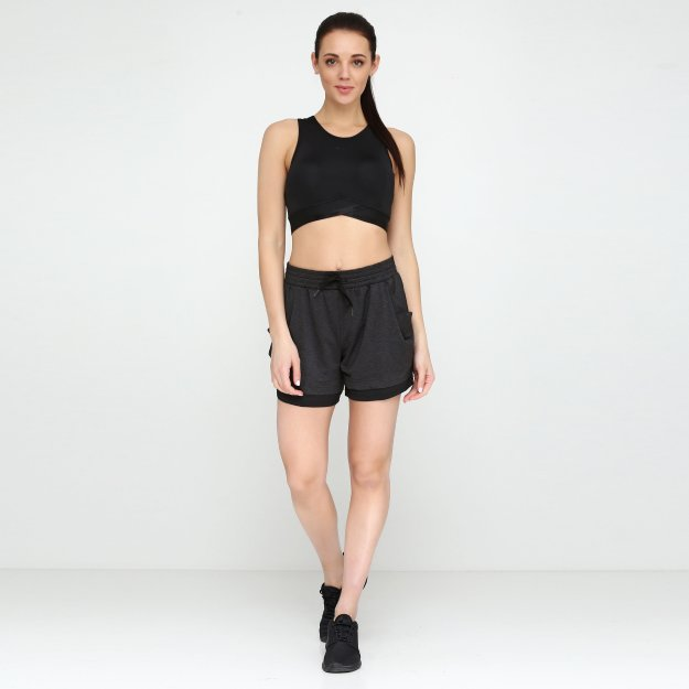 Шорты Puma Soft Sports Drapey Shorts - MEGASPORT