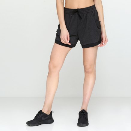 Шорти Puma Soft Sports Drapey Shorts - 115429, фото 2 - інтернет-магазин MEGASPORT