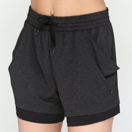 Шорти Puma Soft Sports Drapey Shorts - 115429, фото 4 - інтернет-магазин MEGASPORT