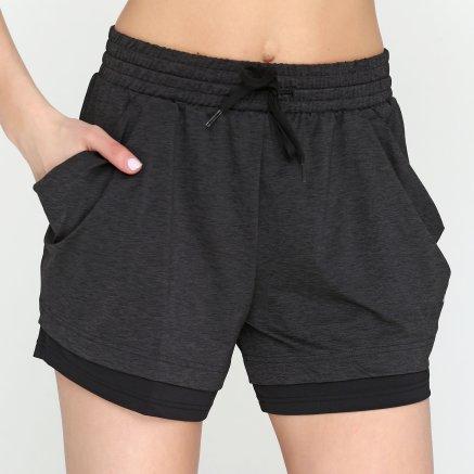 Шорти Puma Soft Sports Drapey Shorts - 115429, фото 5 - інтернет-магазин MEGASPORT