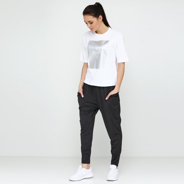 Спортивные штаны Puma Soft Sports Drapey Pants - MEGASPORT