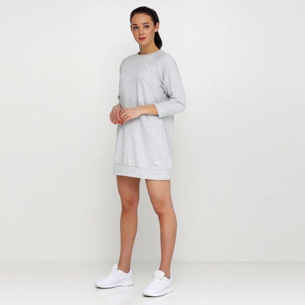 Платье Puma Athletics Sweat Dress - MEGASPORT