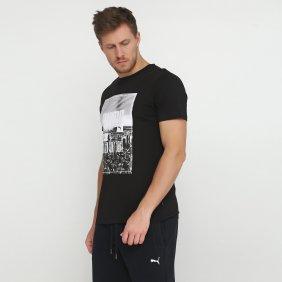 Чоловічі футболки Puma від 670 грн в Україні fe57b130548bd