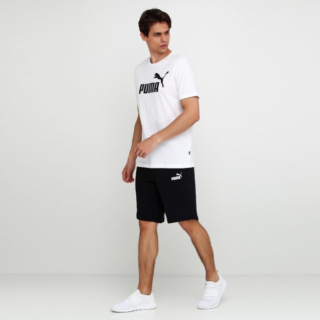 Шорты Puma Amplified Shorts 10' Tr - MEGASPORT