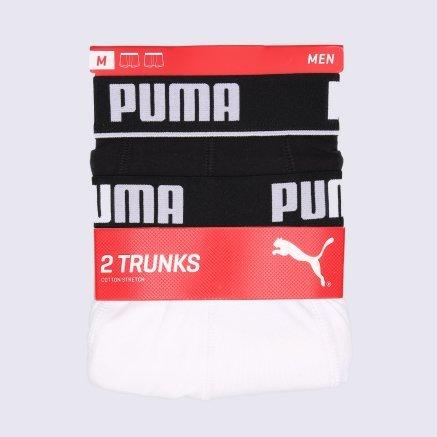 Нижня білизна Puma Basic Trunk 2p - 115455, фото 1 - інтернет-магазин MEGASPORT