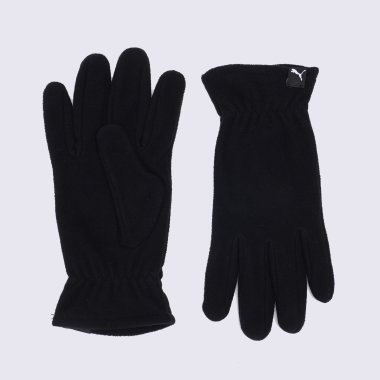 Перчатки puma Fleece Gloves - 119751, фото 1 - интернет-магазин MEGASPORT