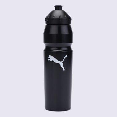 Аксессуары для тренировок puma Waterbottle Plastic 1 L - 101563, фото 1 - интернет-магазин MEGASPORT
