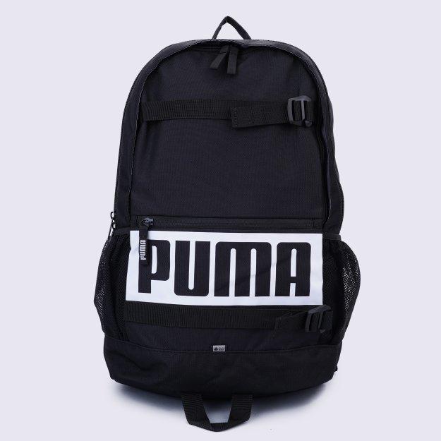 Рюкзаки Puma Deck Backpack - MEGASPORT