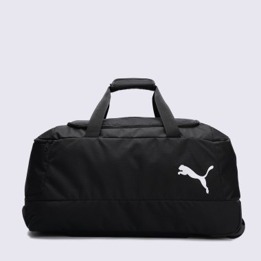 Сумки puma Pro Training Ii M Wheel Bag - 109179, фото 1 - интернет-магазин MEGASPORT