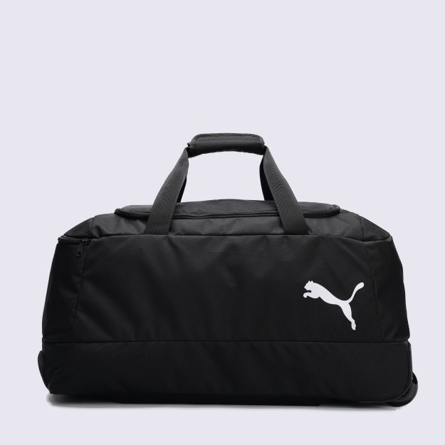 Сумки Puma Pro Training Ii M Wheel Bag - MEGASPORT