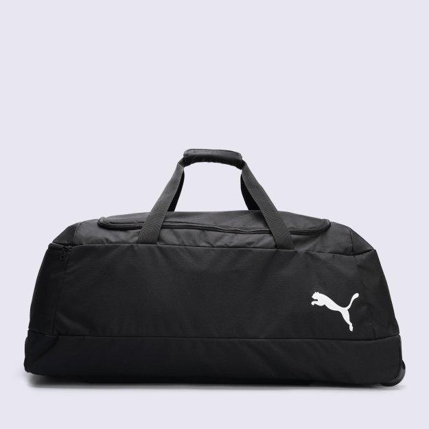 Сумки Puma Pro Training Ii L Wheel Bag - MEGASPORT