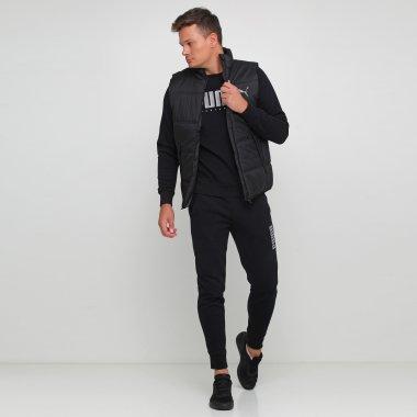 Куртки-жилети puma Essentials Padded Vest - 119516, фото 1 - інтернет-магазин MEGASPORT