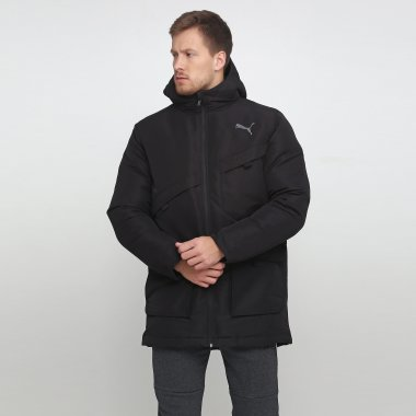 Куртки puma Essentials Protect Jacket - 119524, фото 1 - интернет-магазин MEGASPORT