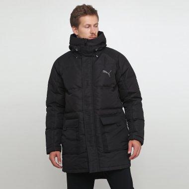 Пуховики puma Oversize 500 Down Jacket - 119529, фото 1 - интернет-магазин MEGASPORT