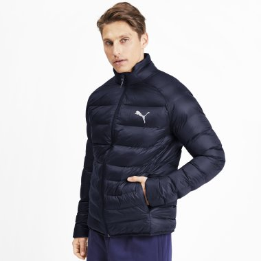 Куртки puma Warmcell Ultralight Jacket - 119532, фото 1 - интернет-магазин MEGASPORT