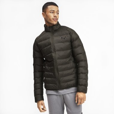 Куртки puma Warmcell Ultralight Jacket - 119533, фото 1 - интернет-магазин MEGASPORT