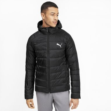 Пуховики puma Pwrwarm Packlite HD 600 DWN - 119534, фото 1 - інтернет-магазин MEGASPORT