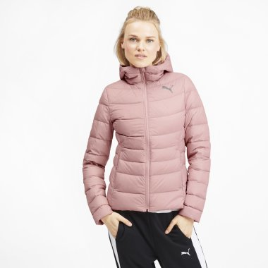 Куртки puma Pwrwarm Packlite 600 HD DOWN - 119544, фото 1 - интернет-магазин MEGASPORT