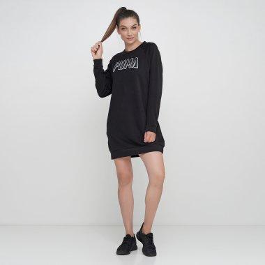 Плаття puma Athletics Dress Tr - 119566, фото 1 - інтернет-магазин MEGASPORT