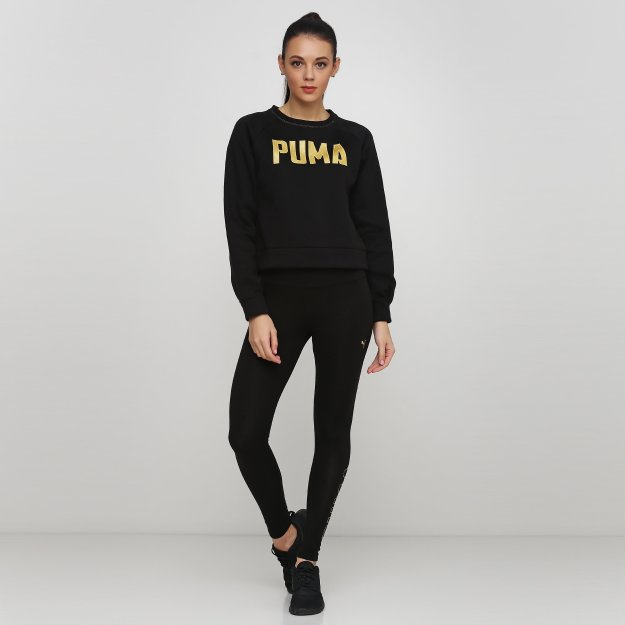 Лосины Puma Athletics Leggings - MEGASPORT