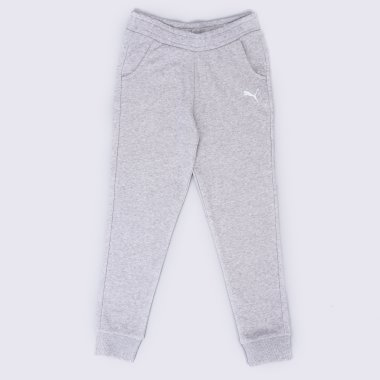 Спортивні штани puma Alpha Sweat Pants - 119585, фото 1 - інтернет-магазин MEGASPORT