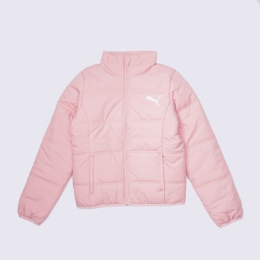 Куртки puma Essentials Padded Jacket - 119589, фото 1 - интернет-магазин MEGASPORT