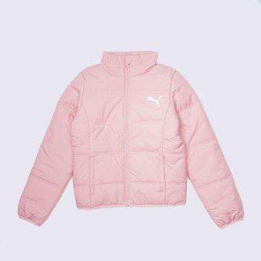 Куртки puma Essentials Padded Jacket - 119589, фото 1 - інтернет-магазин MEGASPORT