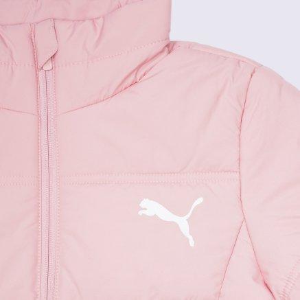 Куртка Puma Essentials Padded Jacket - 119589, фото 3 - интернет-магазин MEGASPORT