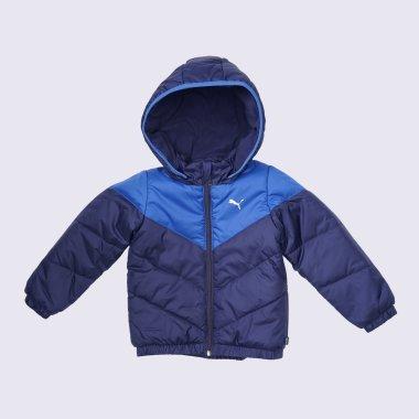 Куртки puma Minicats Padded Jacket - 119594, фото 1 - інтернет-магазин MEGASPORT