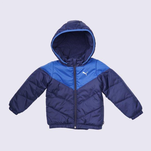 Куртка Puma Minicats Padded Jacket - MEGASPORT