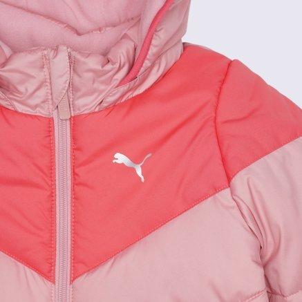 Куртка Puma Minicats Padded Jacket - 119595, фото 3 - интернет-магазин MEGASPORT