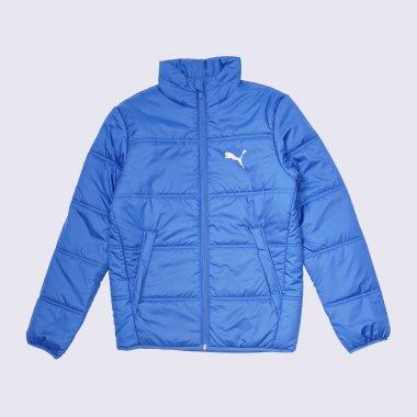 Куртки puma Essentials Padded Jacket - 119599, фото 1 - інтернет-магазин MEGASPORT